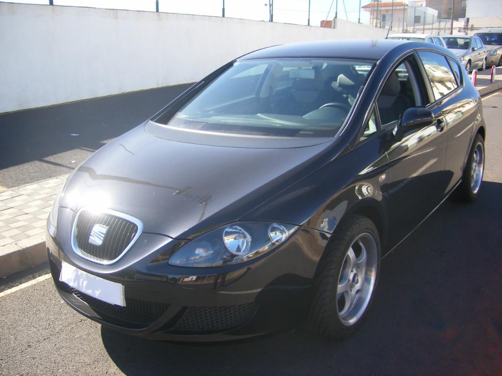 SEAT Leon 1.9 TDI 90cv Reference