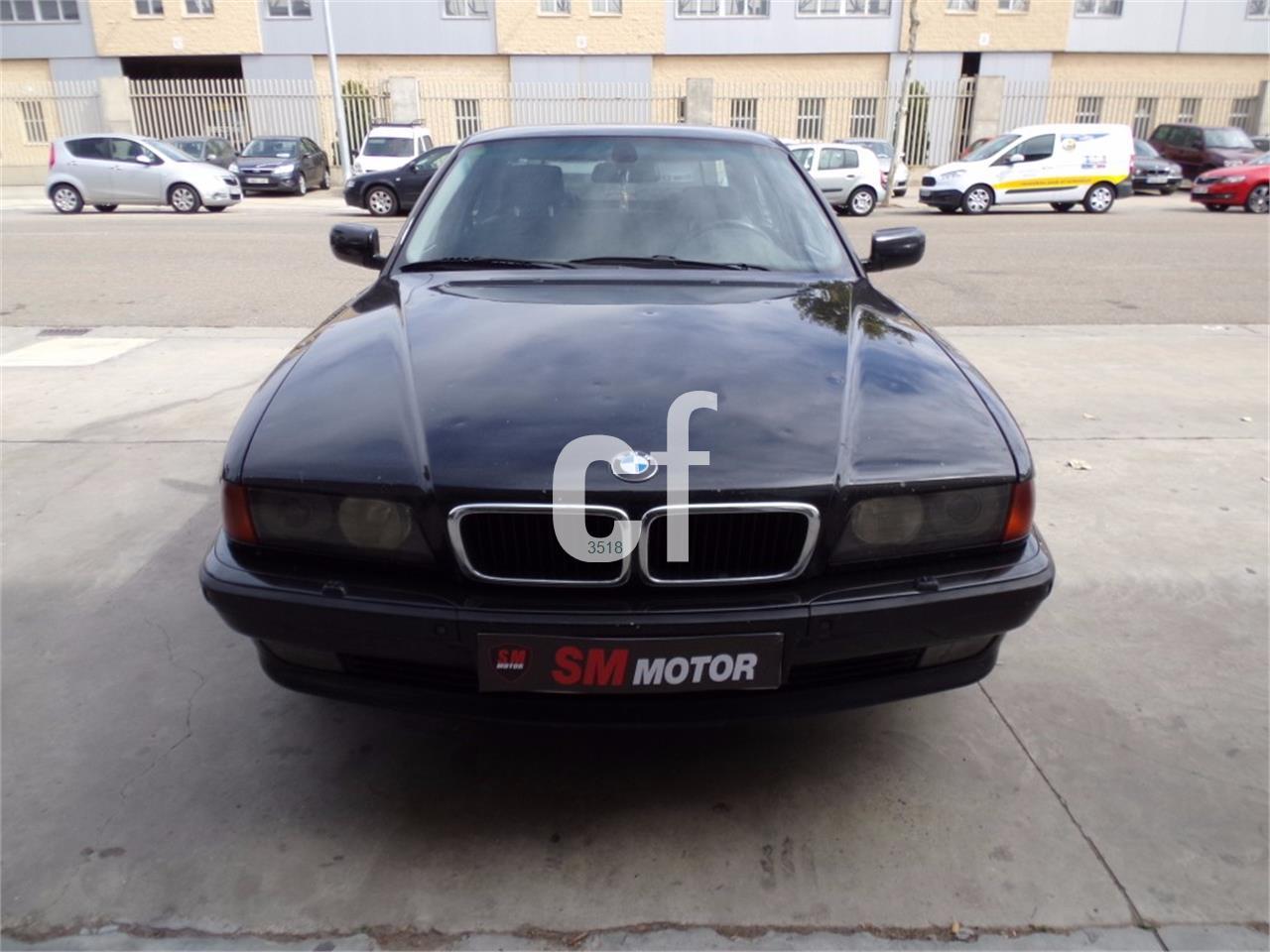 BMW Serie 7