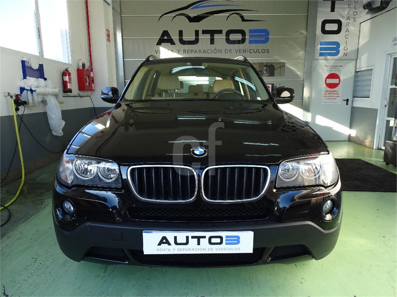 BMW X3 de venta de venta por 12900