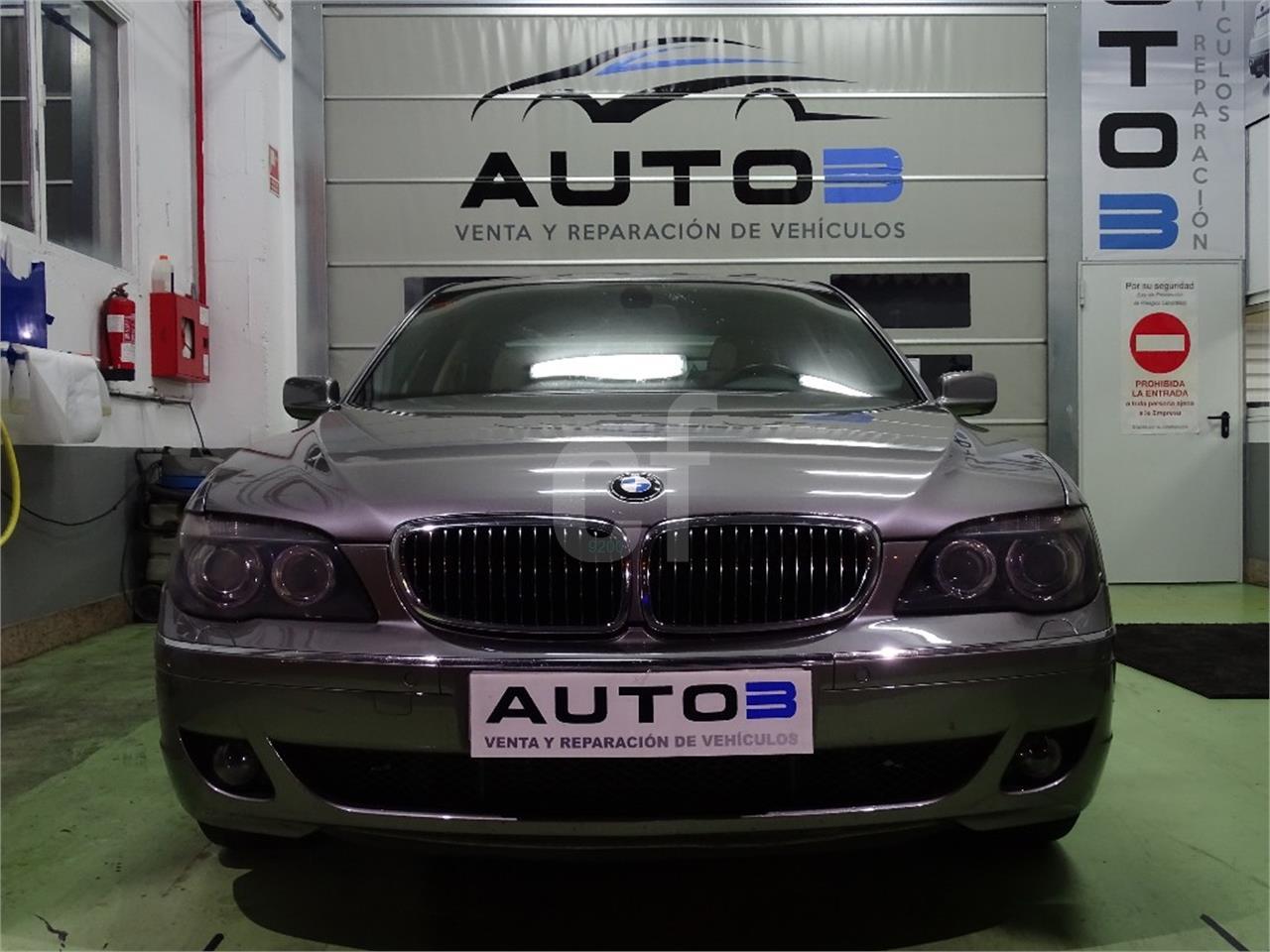BMW Serie 7 de venta de venta por 10990