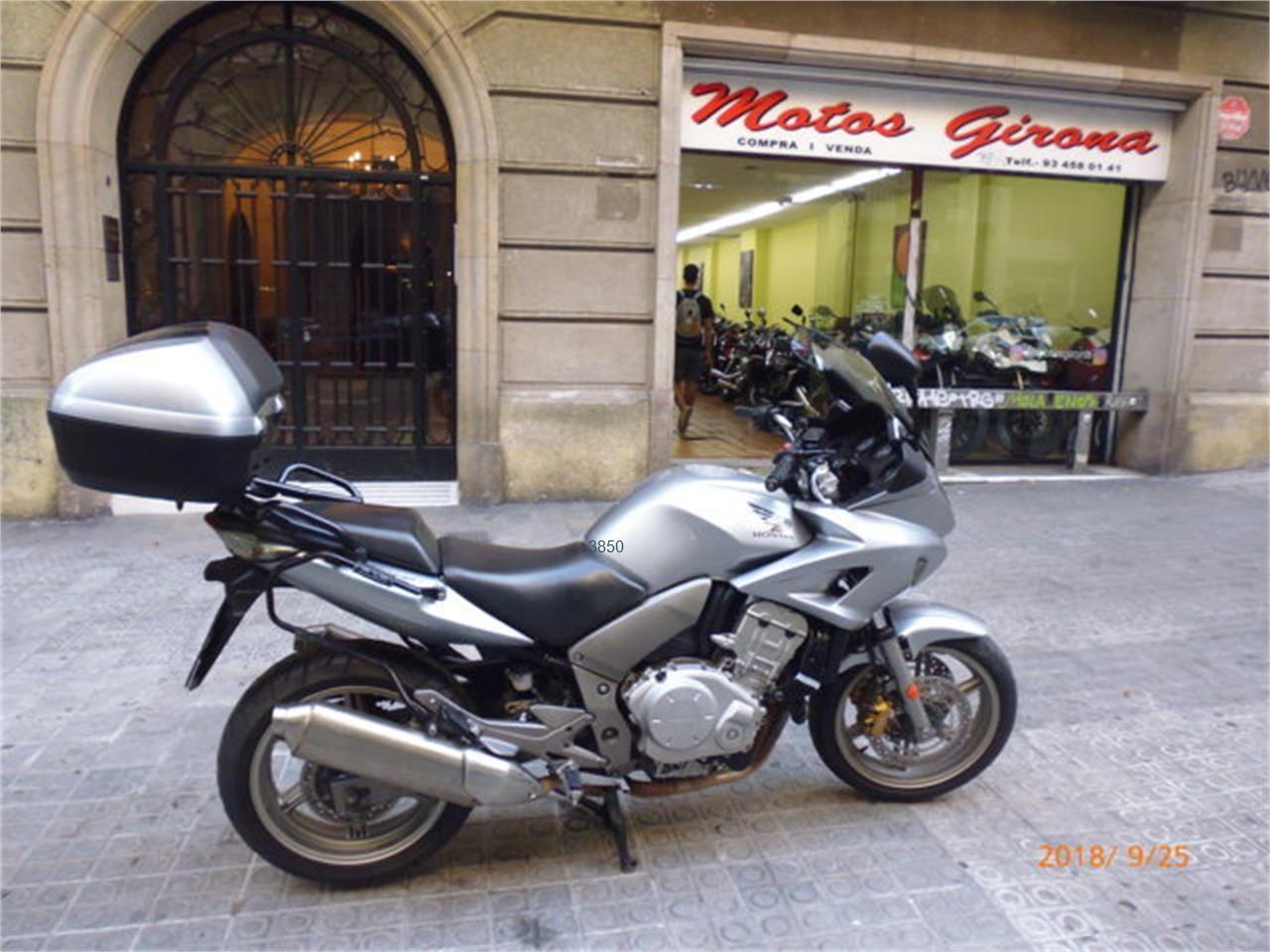 HONDA CBF 1000 C-ABS de venta