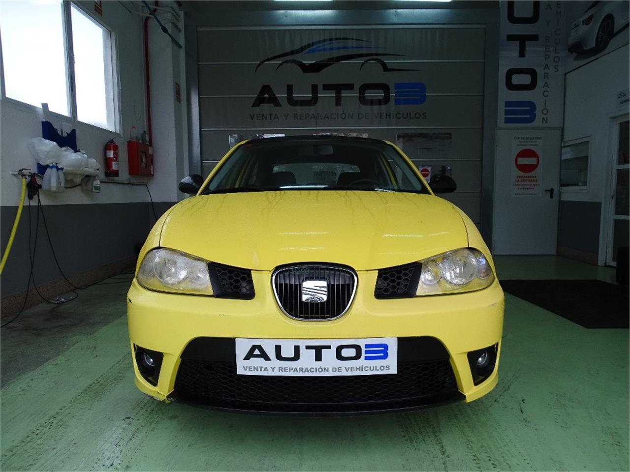 SEAT Ibiza de venta de venta por 2990