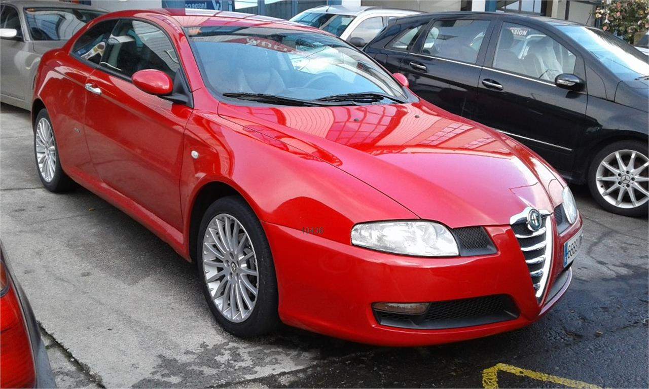 ALFA ROMEO GT2005 de ocasión
