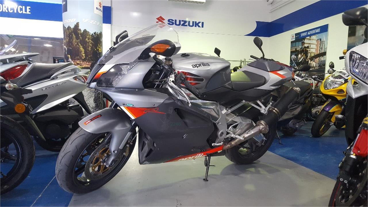 APRILIA RSV 1000 R de venta