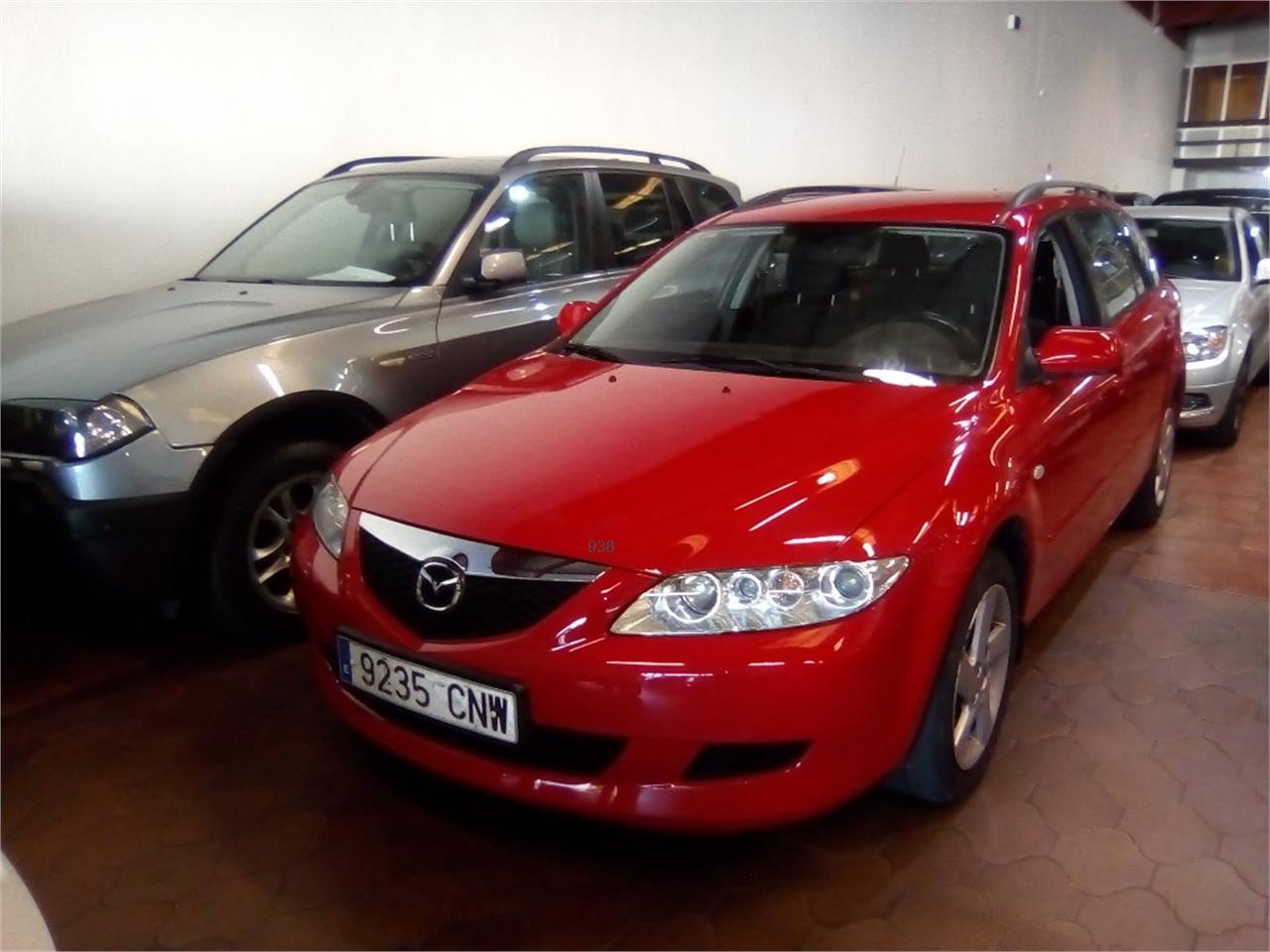 MAZDA Mazda6 de venta de venta por 4900