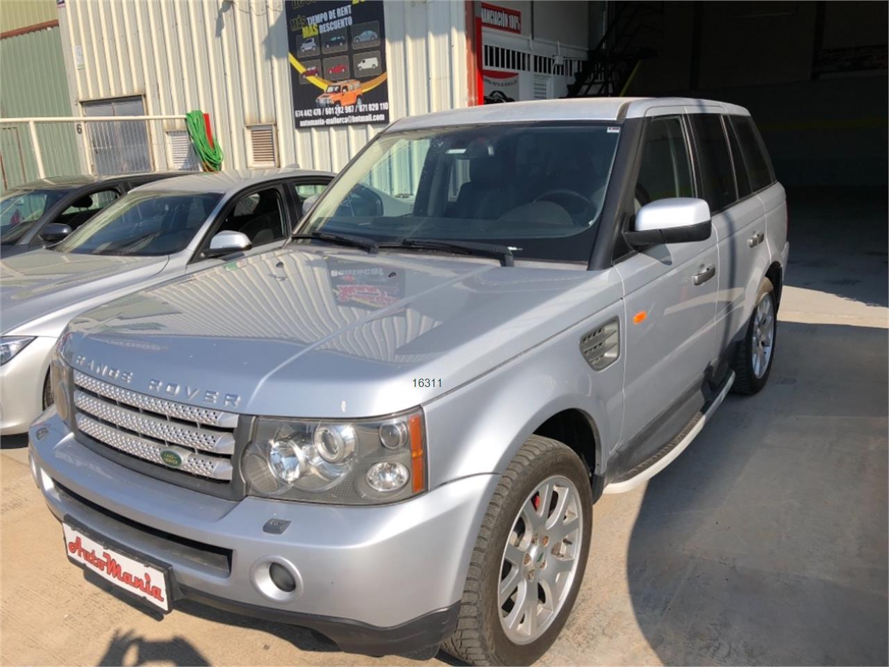 LAND-ROVER Range Rover Sport de venta de venta por 13999