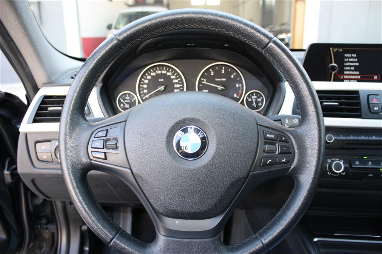 BMW Serie 3