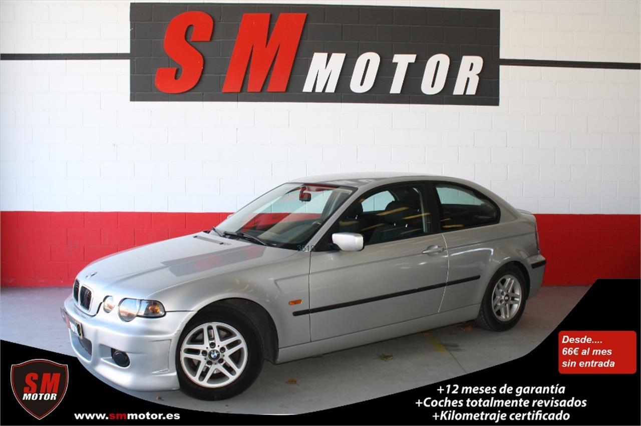 BMW Compact