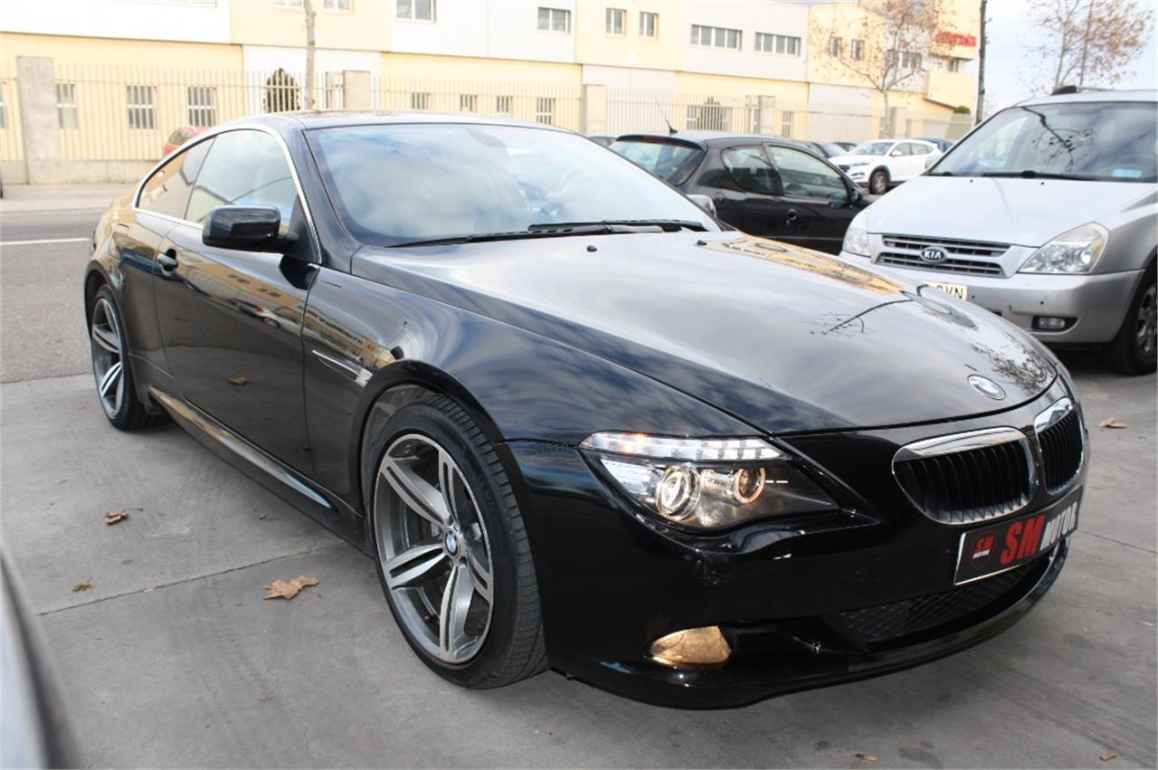 BMW Serie 6