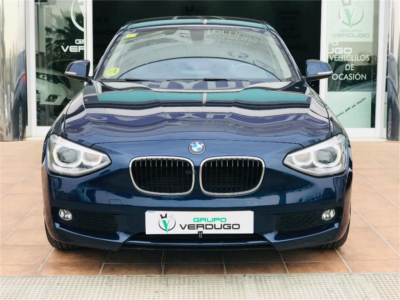 BMW Serie 12014 de ocasión