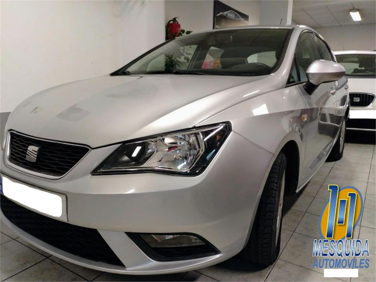 SEAT Ibiza2013 de ocasión
