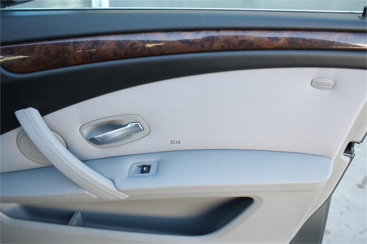 BMW Serie 5