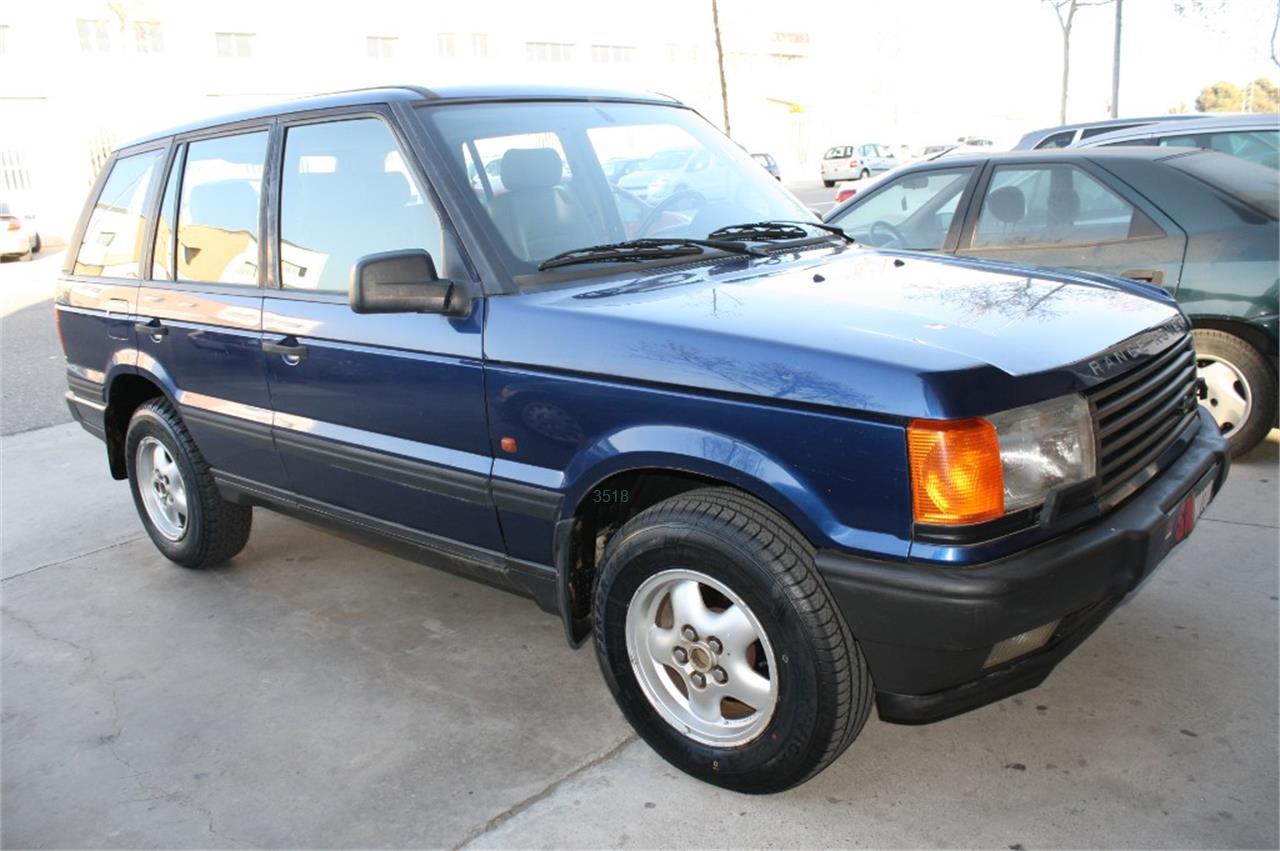 LAND-ROVER Range Rover