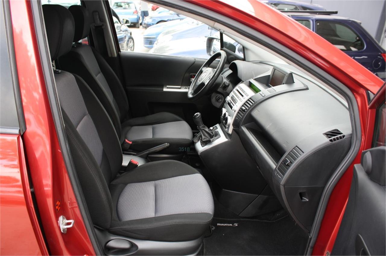MAZDA Mazda5