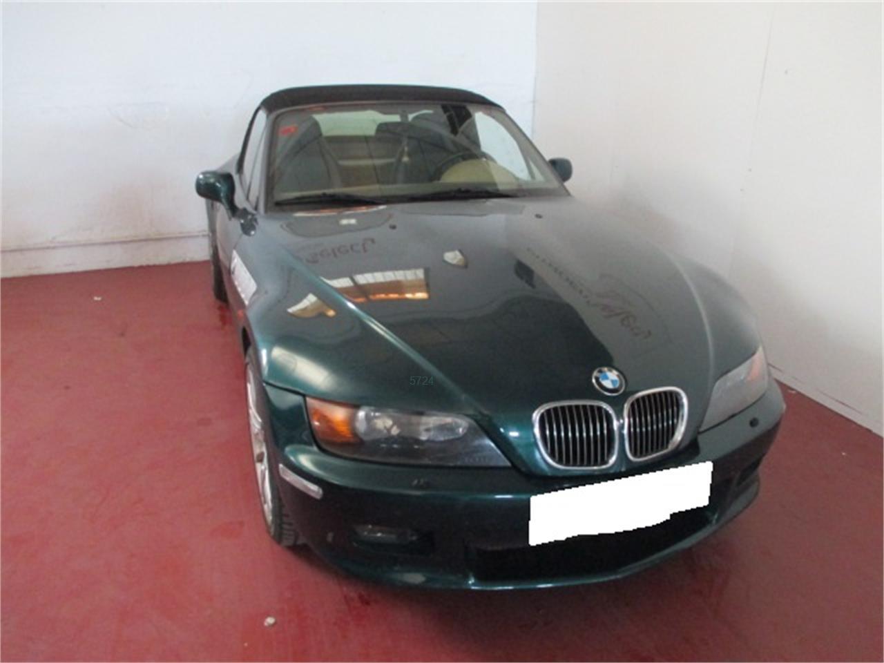 BMW Z31999 de ocasión
