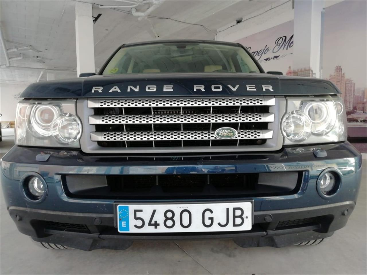 LAND-ROVER Range Rover Sport de venta de venta por 12999