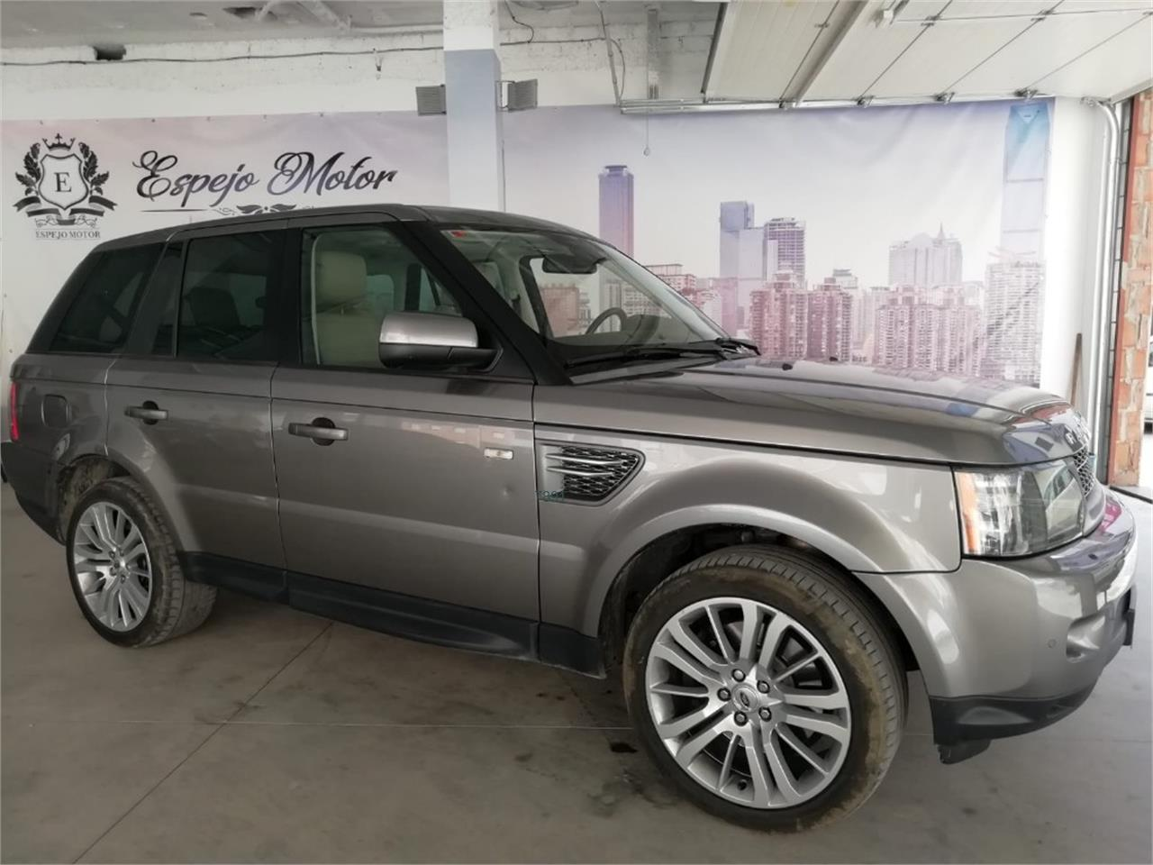 LAND-ROVER Range Rover Sport de venta de venta por 22999