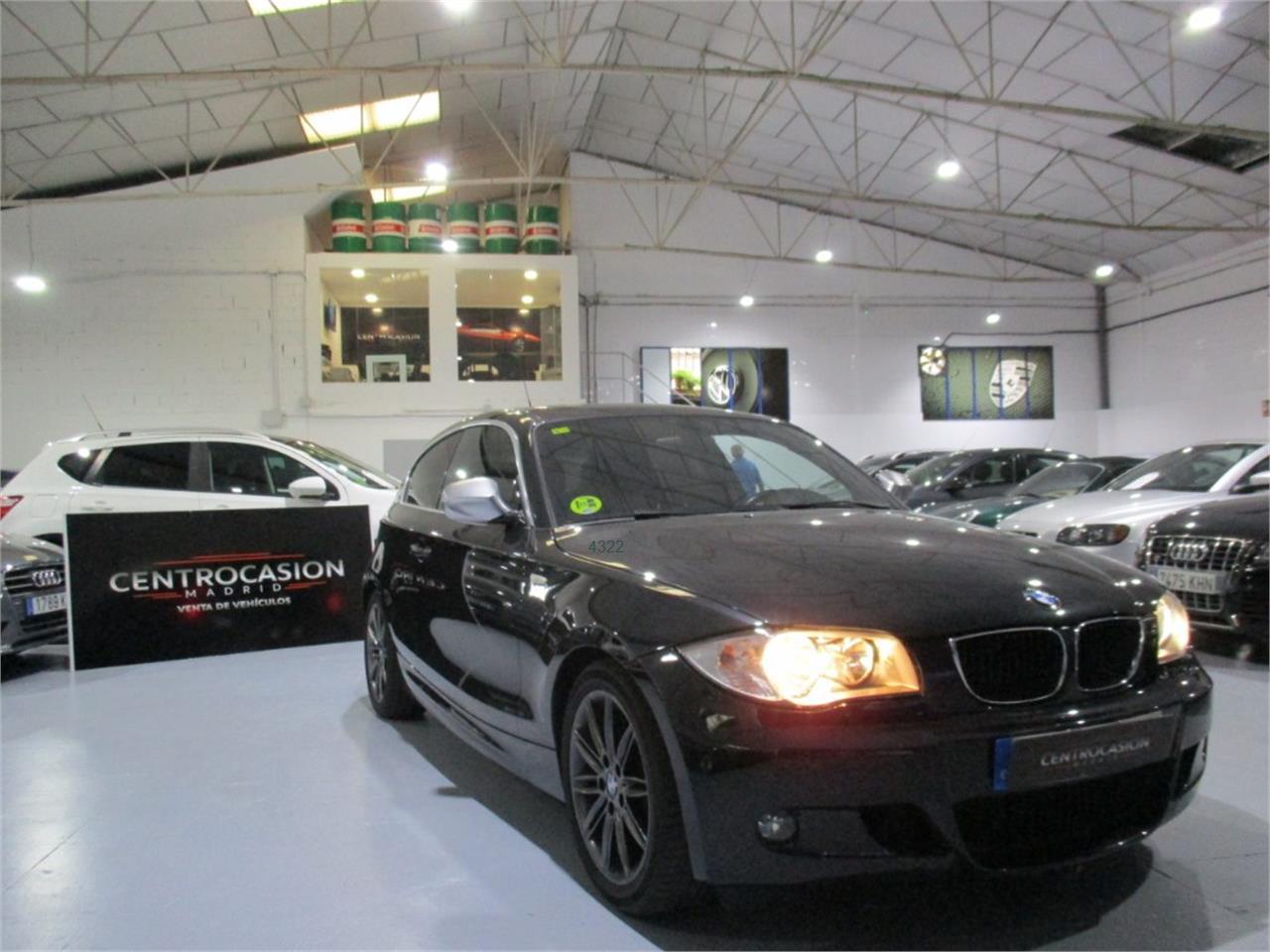 BMW Serie 12010 de ocasión