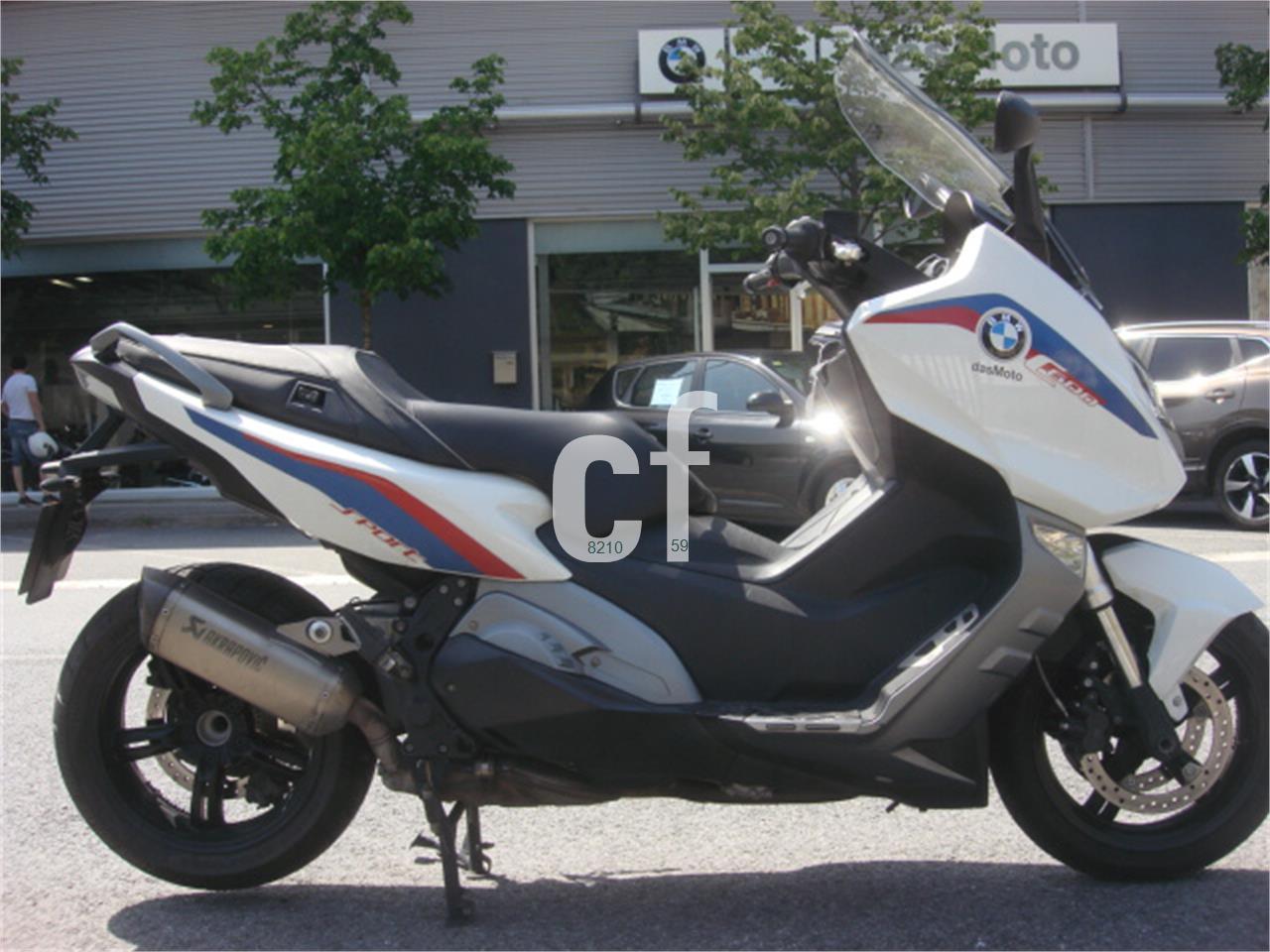 BMW C 600 Sport de venta