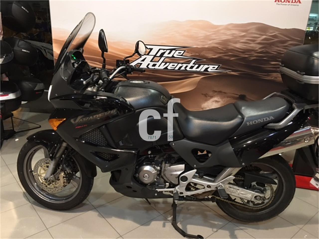 HONDA VARADERO XL1000V de venta