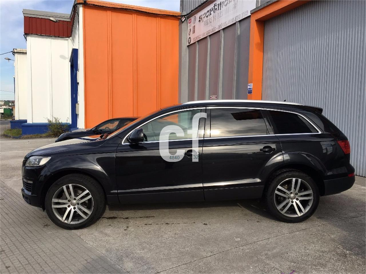 AUDI Q7 de venta de venta por 15000