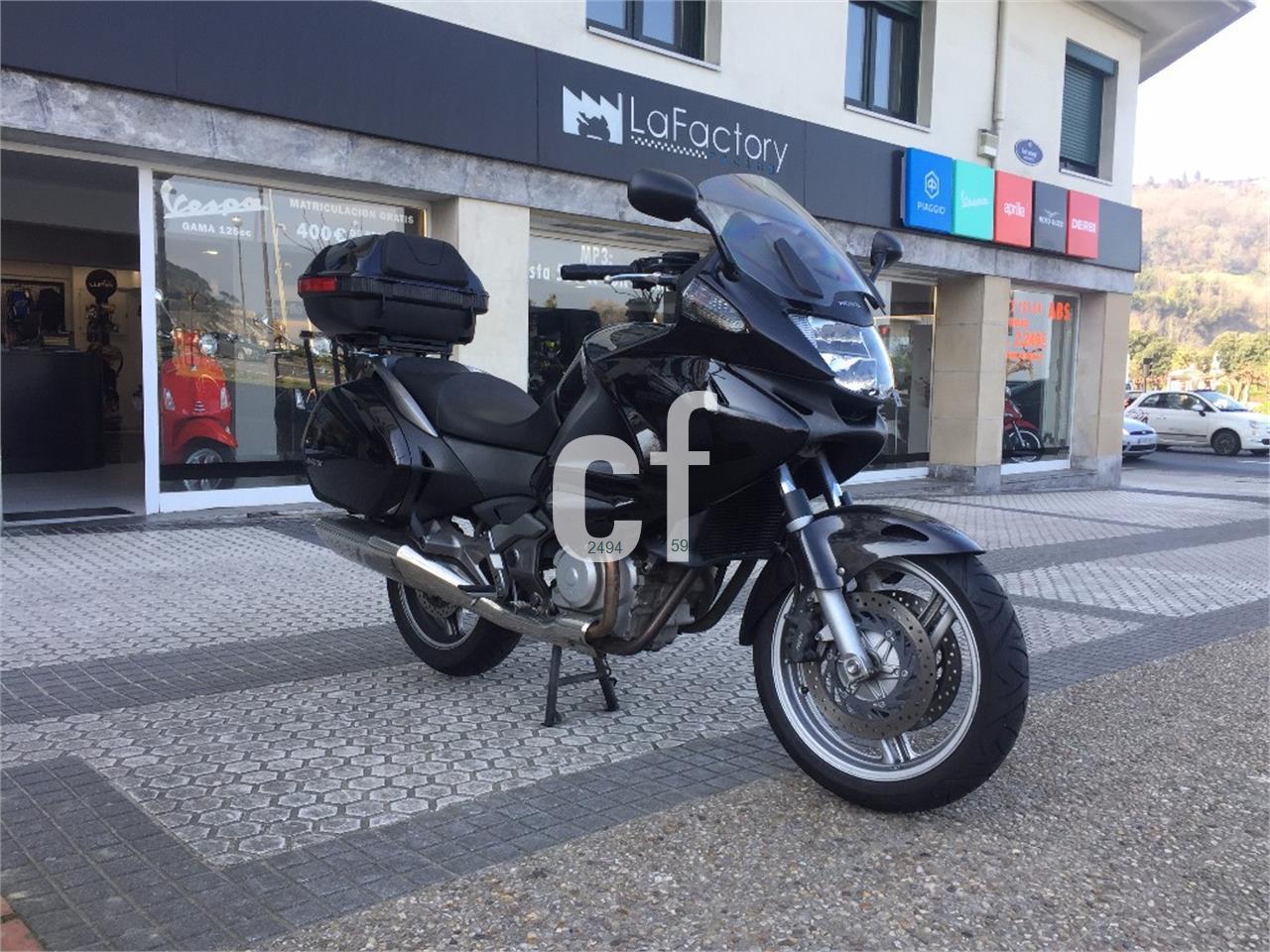 HONDA NT 700 V DEAUVILLE de venta
