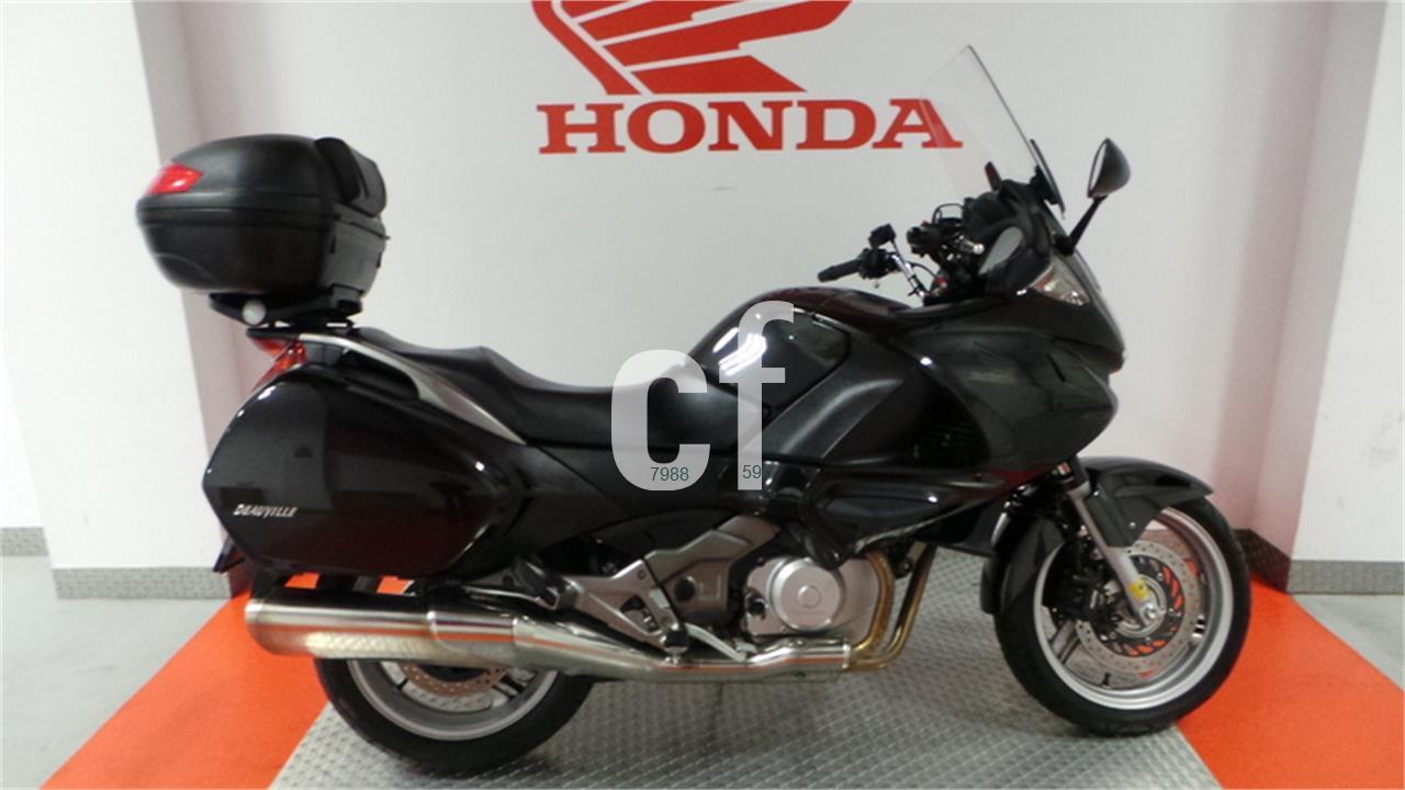 HONDA NT 700 V DEAUVILLE ABS de venta
