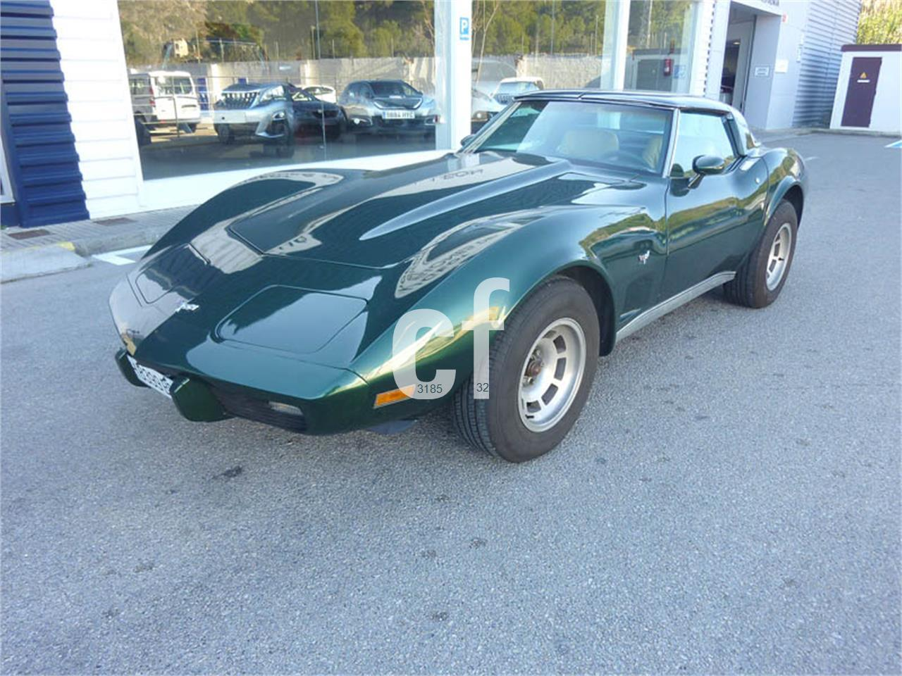 CORVETTE Corvette de venta de venta por 19600