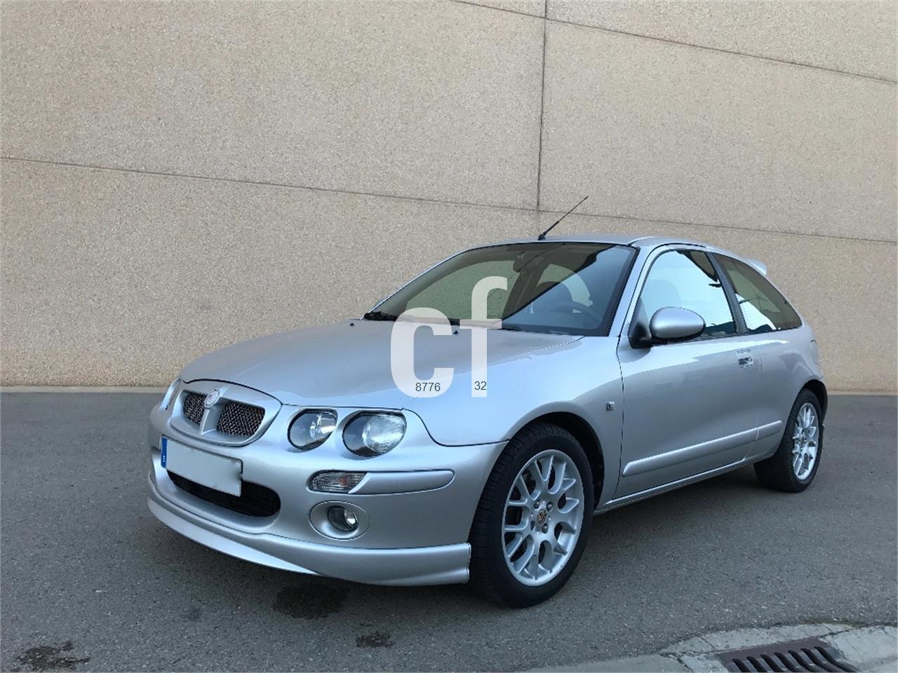 MG ZR de venta de venta por 3500