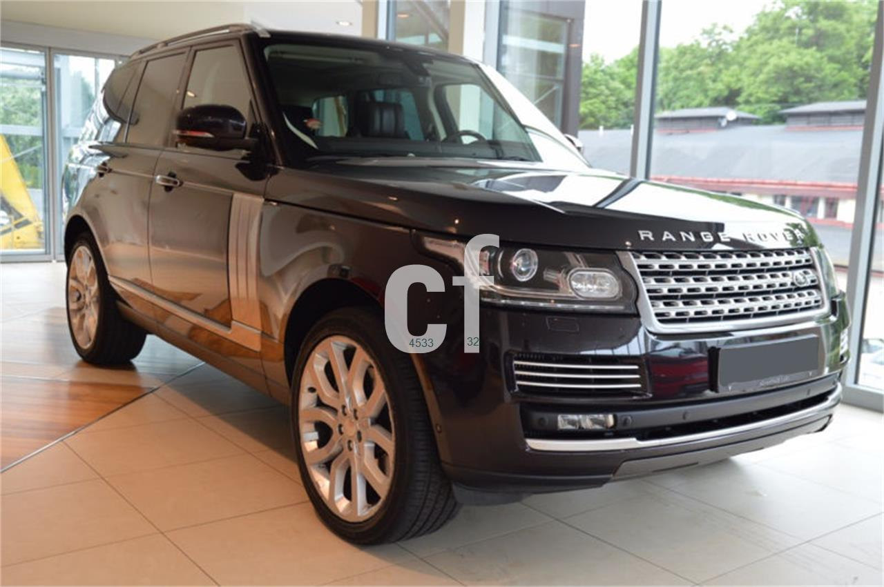 LAND-ROVER Range Rover de venta de venta por 95000