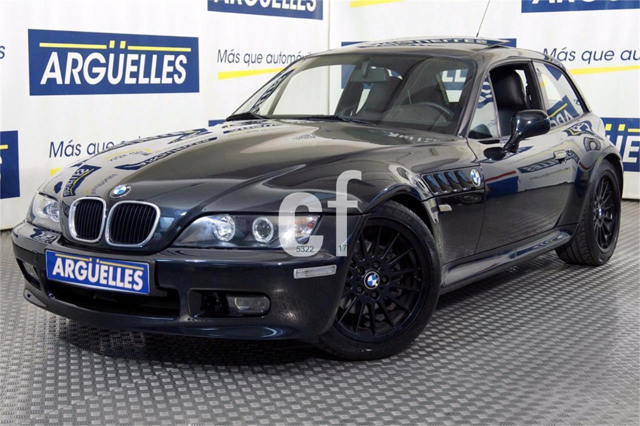 Used Bmw Z3 Cars Spain
