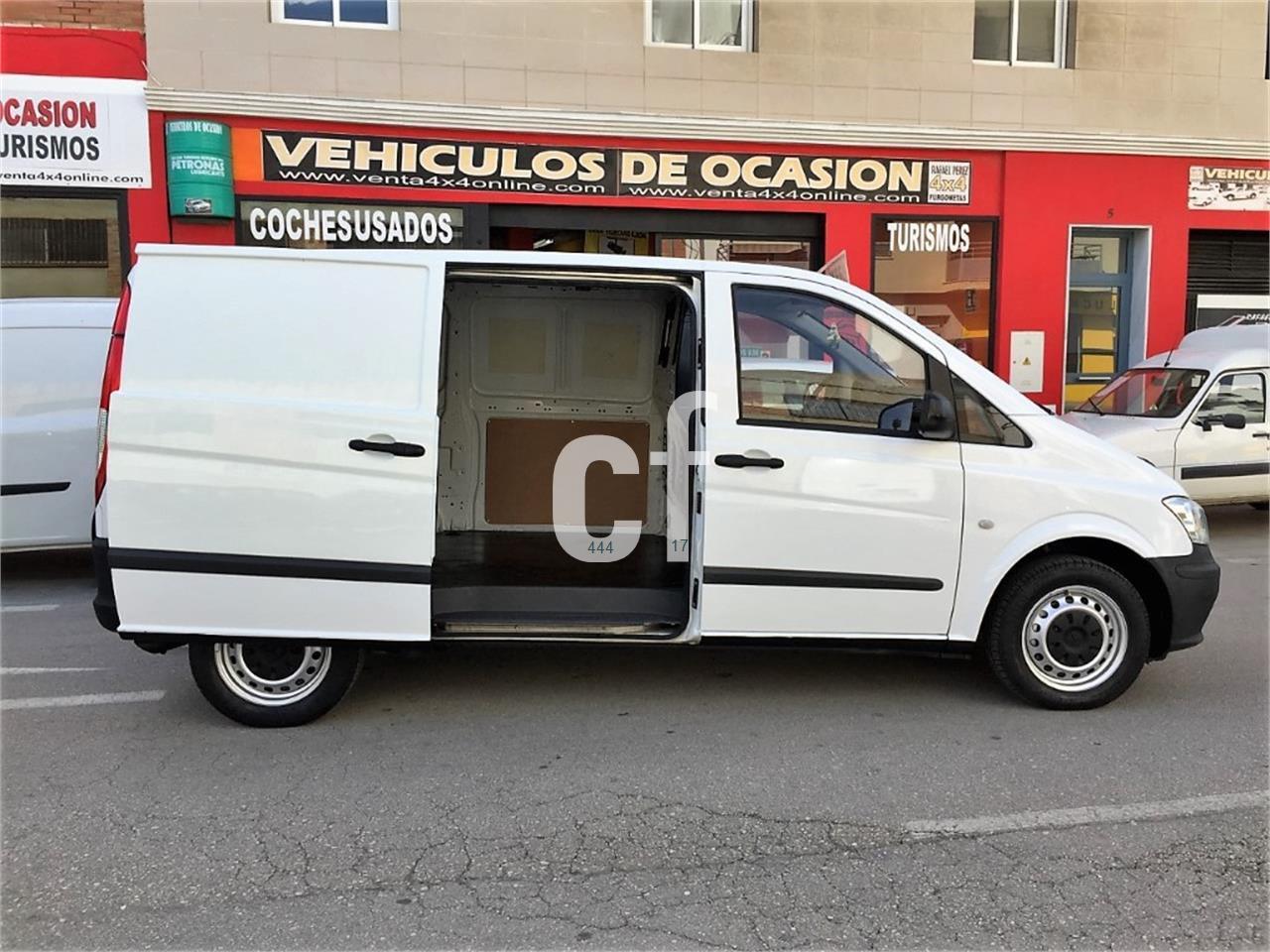 Used cars v lez m laga spain for Mercedes benz espana