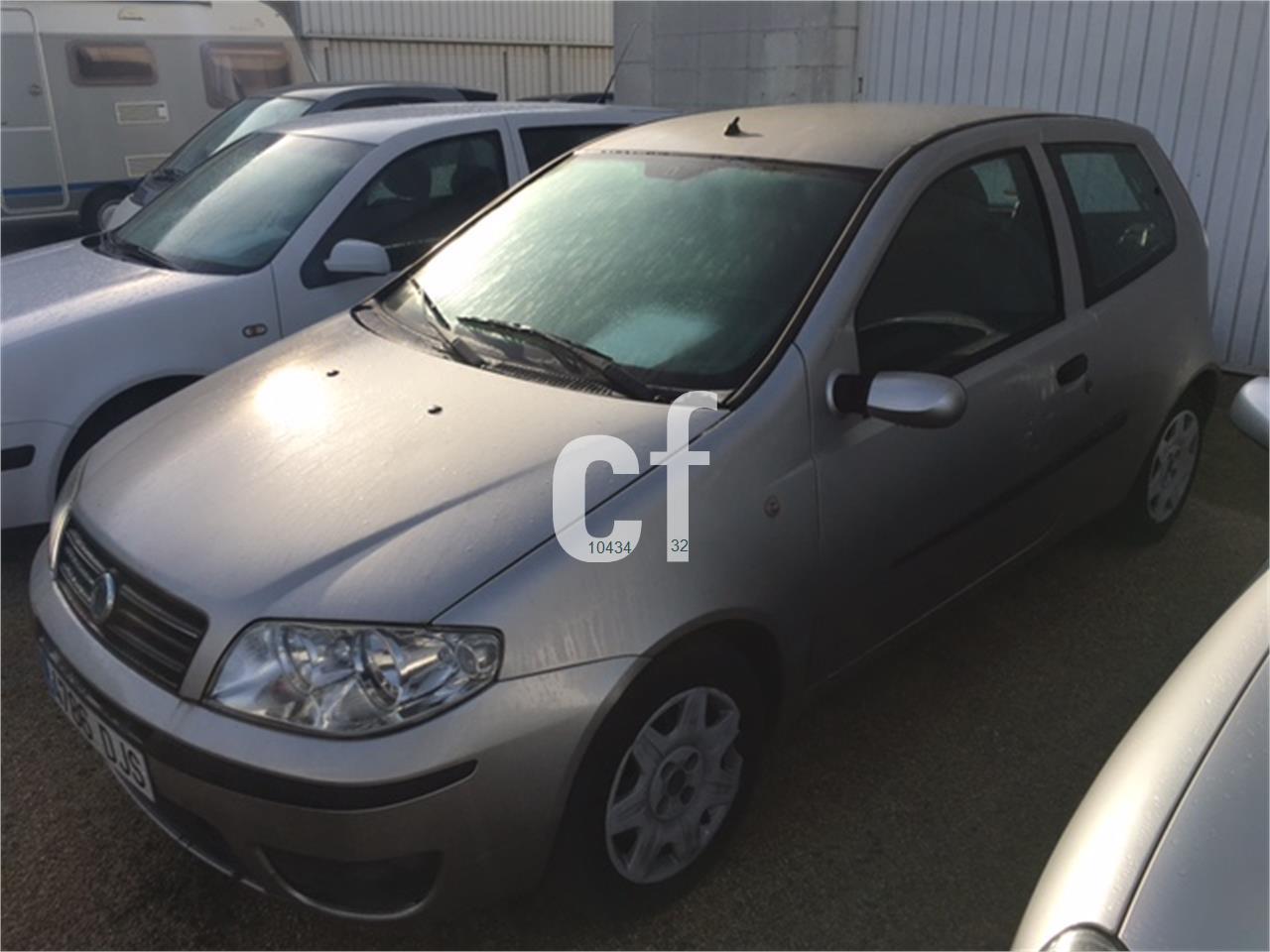 FIAT Punto de venta de venta por 2400
