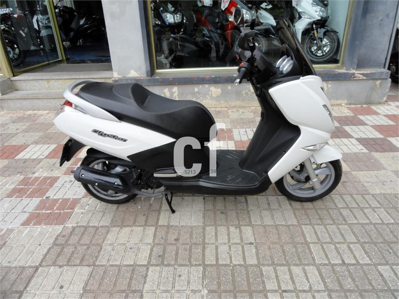 PEUGEOT Citystar 125 RS de venta
