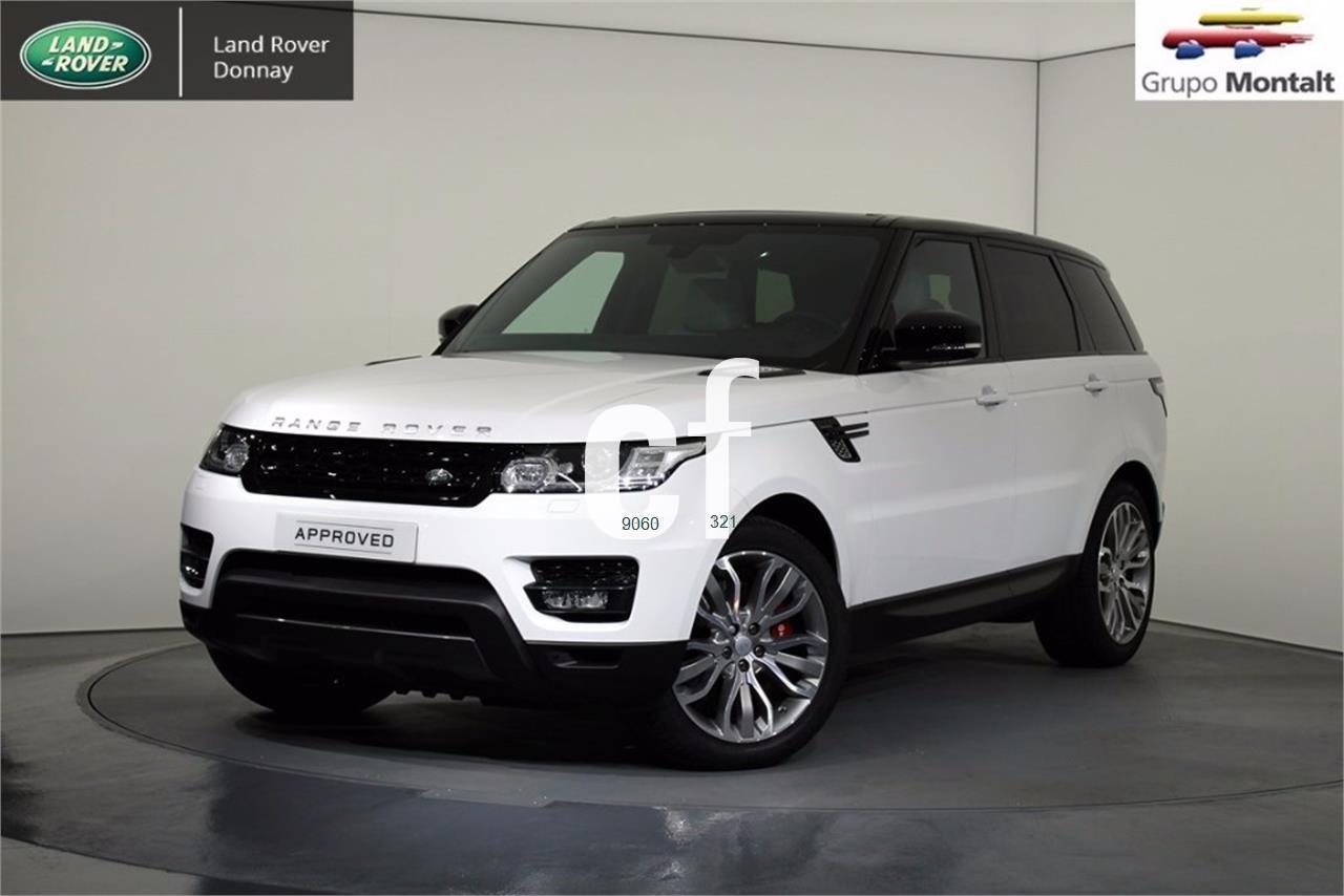 LAND-ROVER Range Rover Sport de venta de venta por 75900