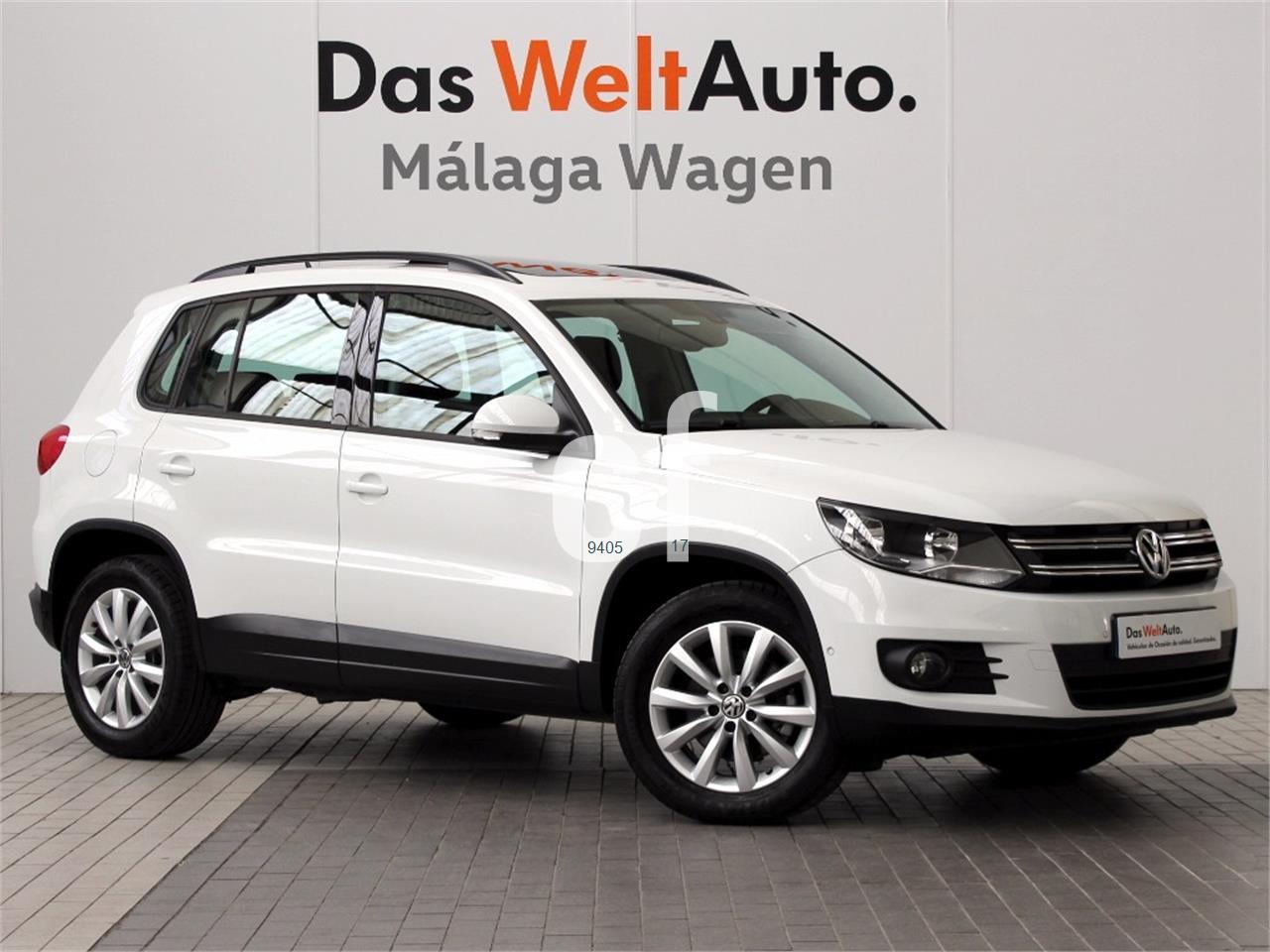 voitures volkswagen tiguan occasion espagne. Black Bedroom Furniture Sets. Home Design Ideas