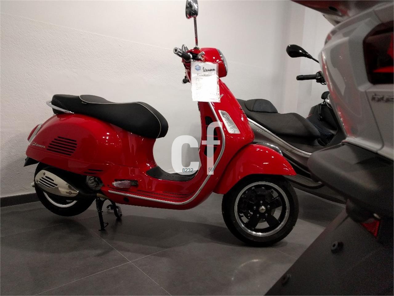 VESPA GTS 300 ie de venta