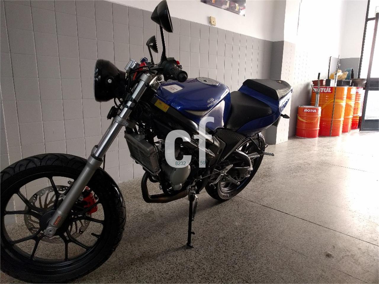 RIEJU NKD 50 de venta