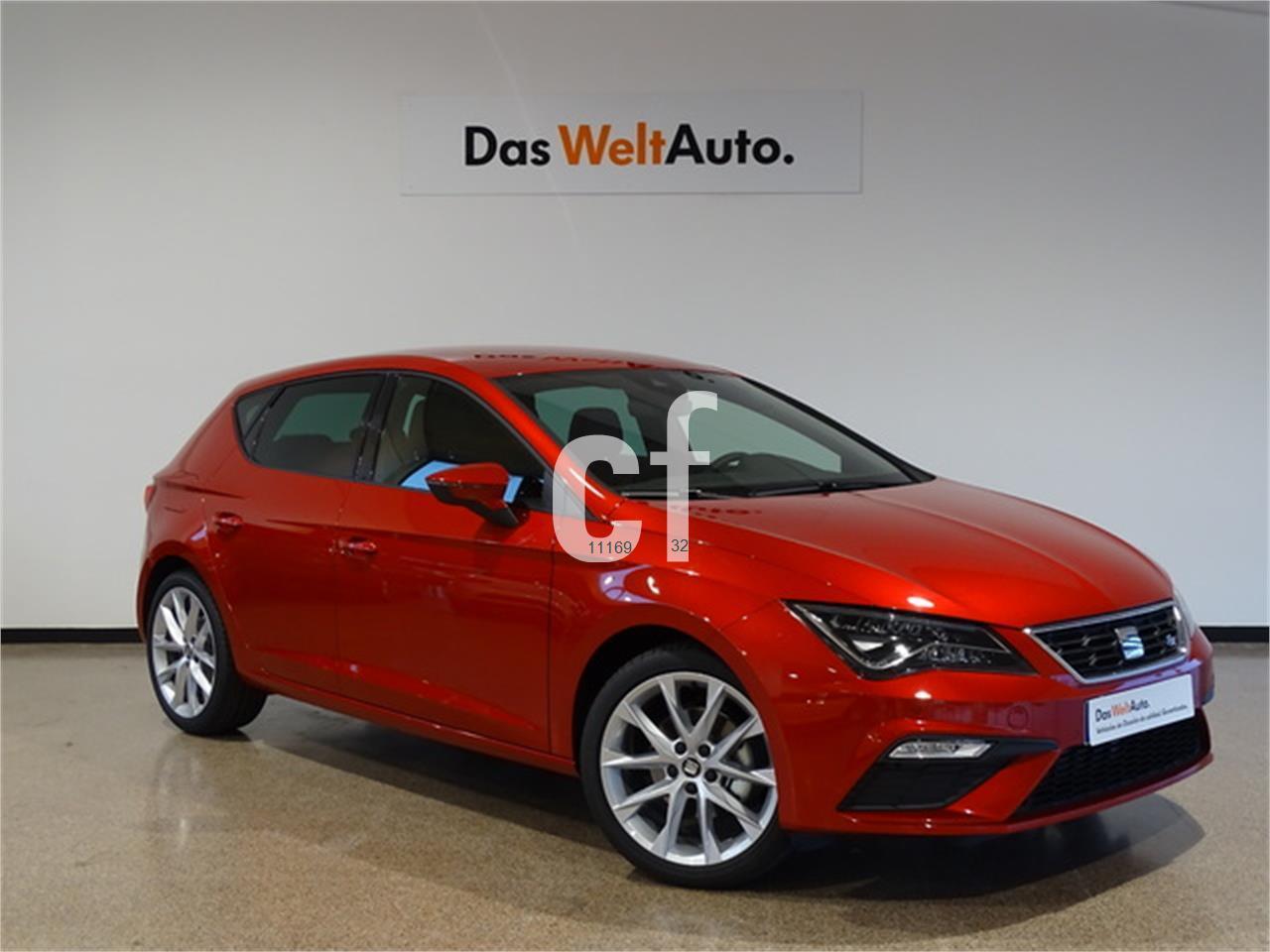 SEAT Leon de venta de venta por 20900
