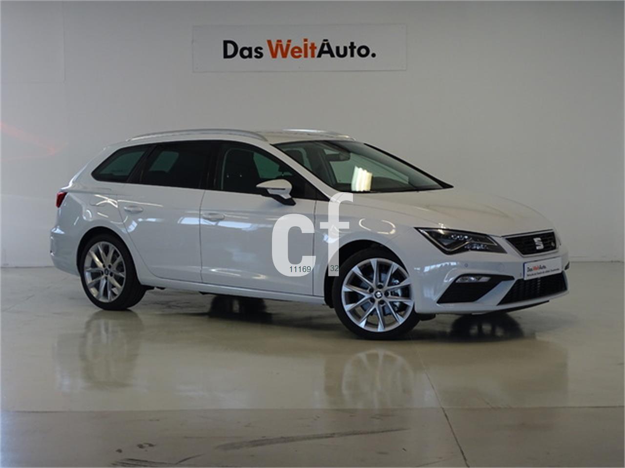 SEAT Leon de venta de venta por 23400