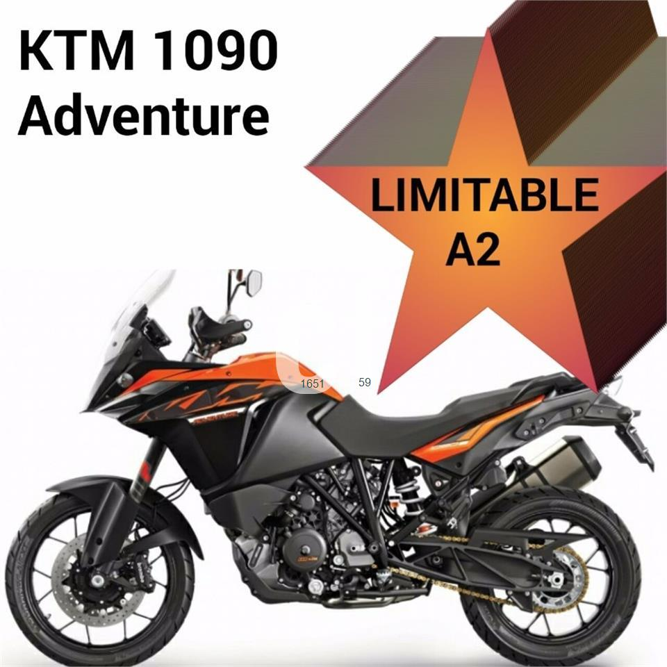 KTM 1090 Adventure de venta