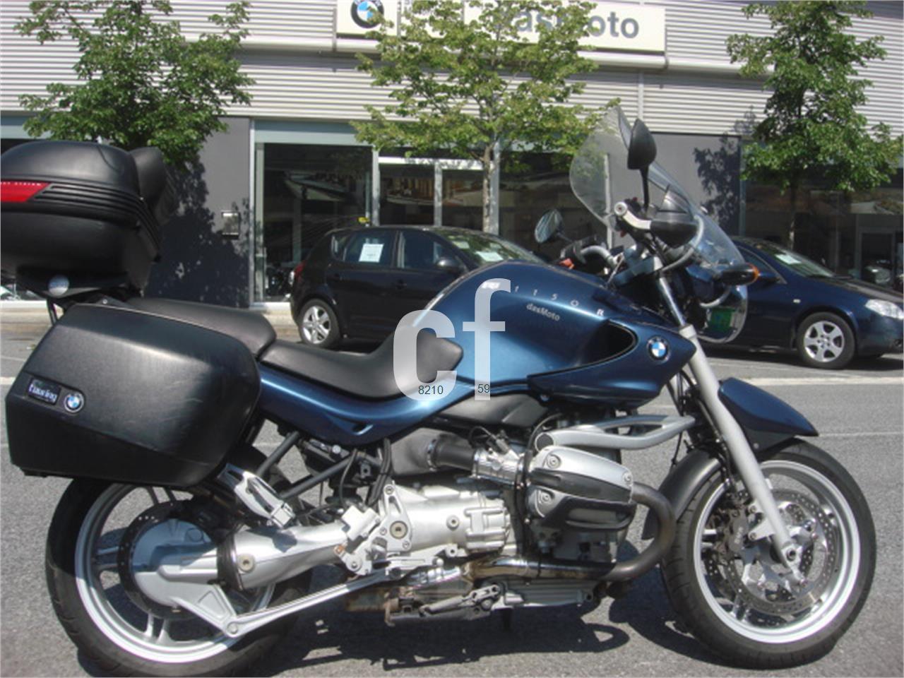 BMW R 1150 R de venta