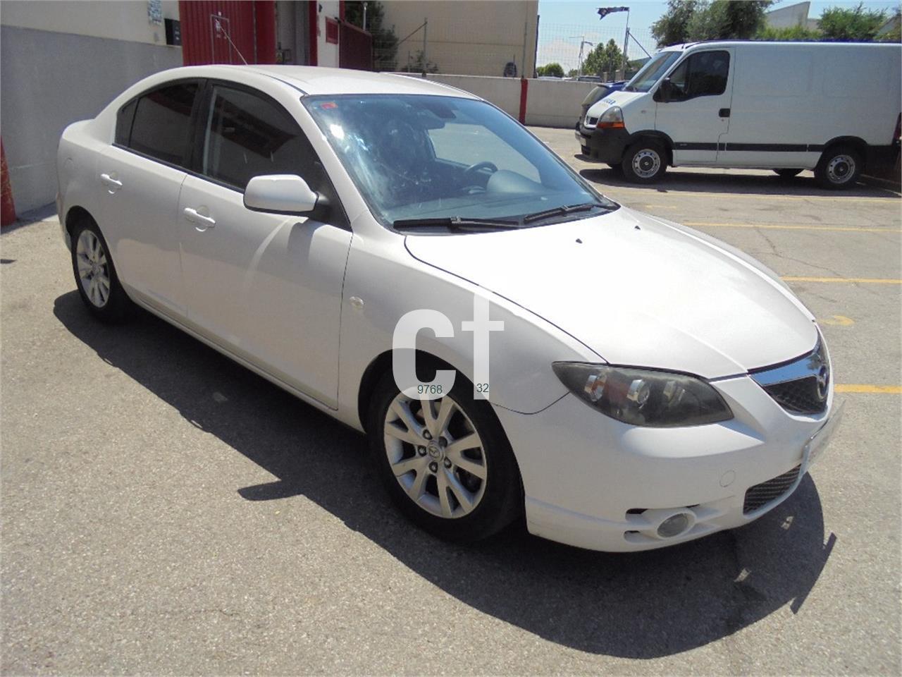 MAZDA Mazda3 de venta de venta por 4990