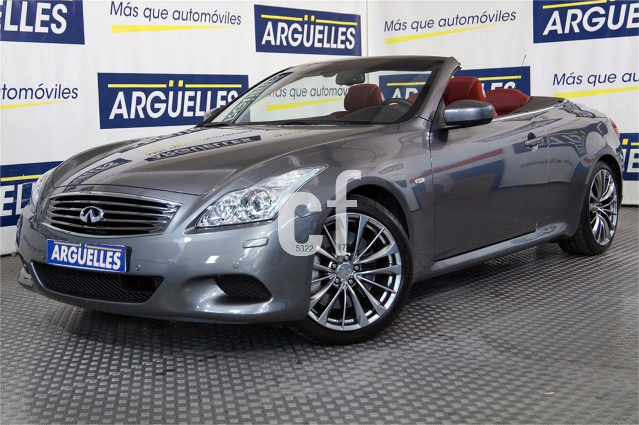 used spain for sale infinity cars c infiniti