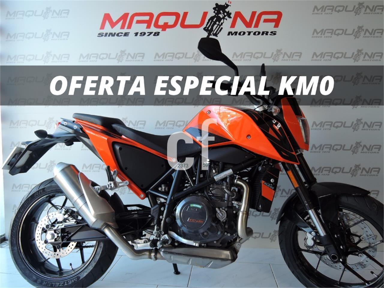 KTM 690 DUKE de venta