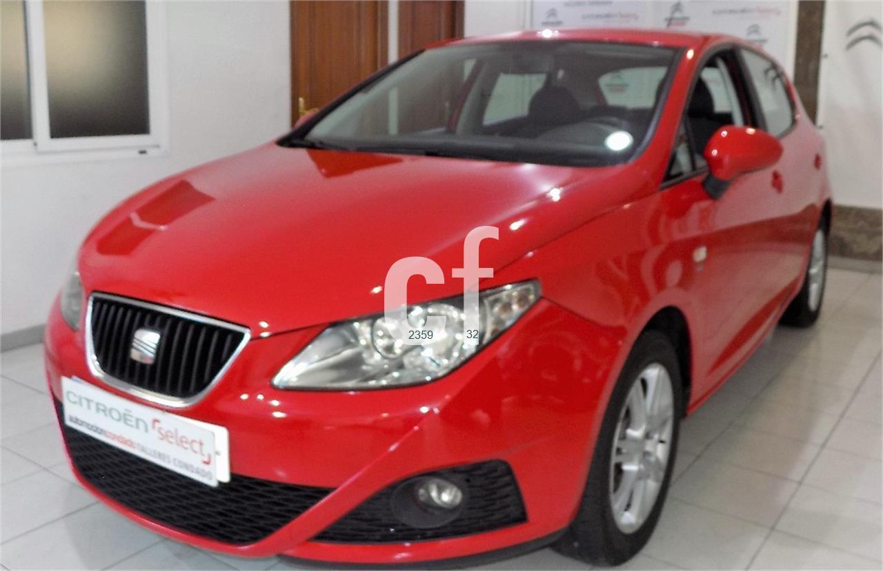 SEAT Ibiza de venta de venta por 5950