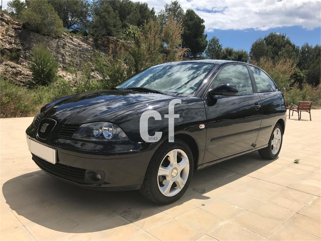 SEAT Ibiza de venta de venta por 4900
