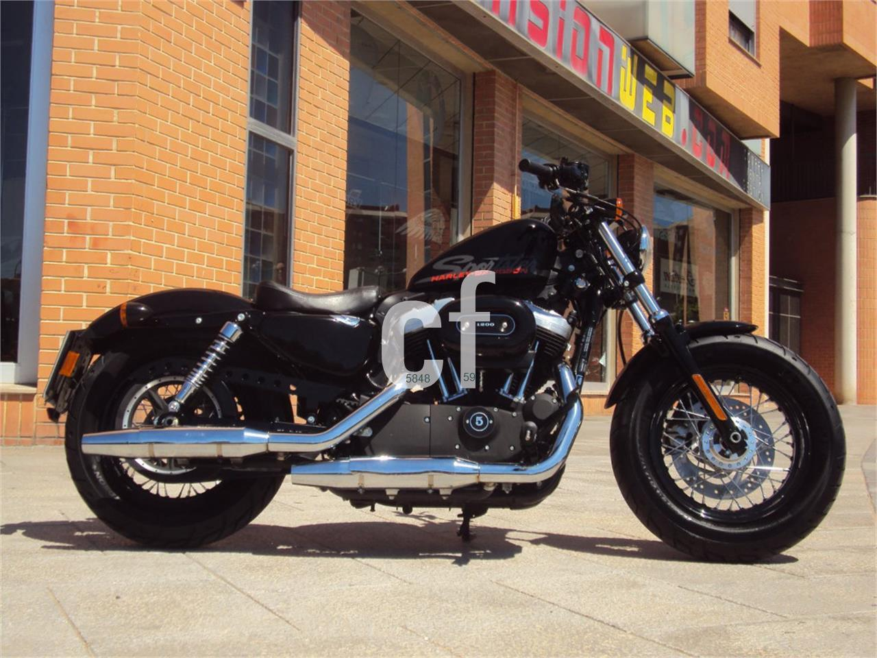 HARLEY DAVIDSON Sportster Forty-Eight de venta