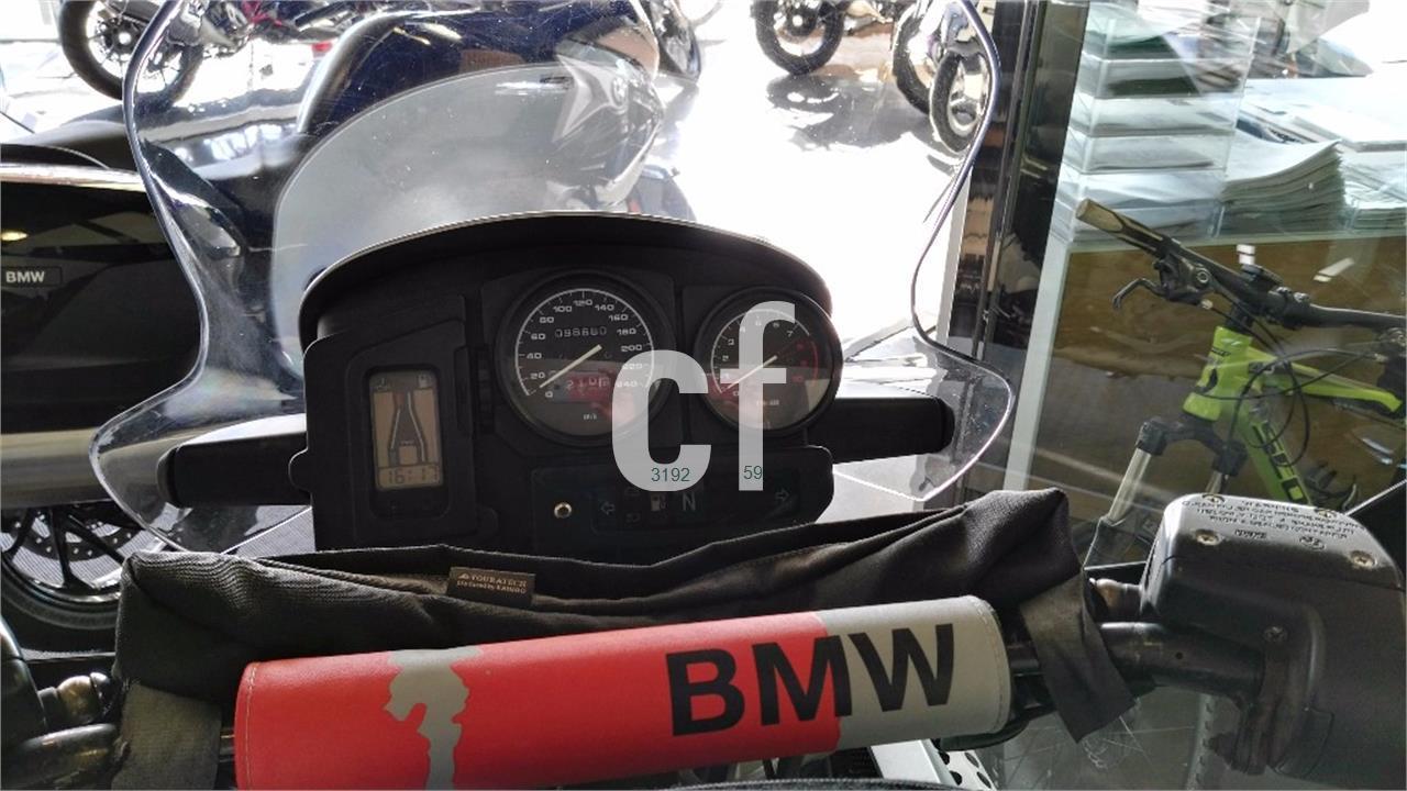 BMW R 1150 GS Adventure de venta