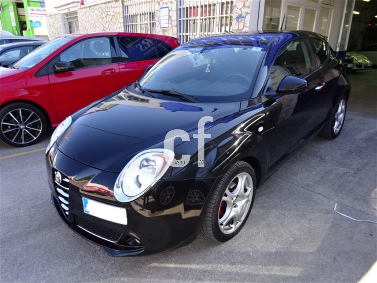 ALFA ROMEO MiTo de venta de venta por 7900